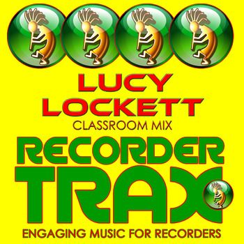 DYNAMIC - UPLIFTING - ENGAGING - You loved the earlier Recorder Trax! The professional, inspiring, high-quality you remember now comes to Lucy Lockett. This is for all the lovers of recorder, looking for their next epic impact in the classroom! Tight basslines, throw your hands in the air melodies, euphoric synths, and pulsating drums are just waiting for you.