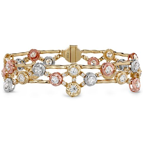 Atlantico Tri Color Bracelet #myHOFwishlist