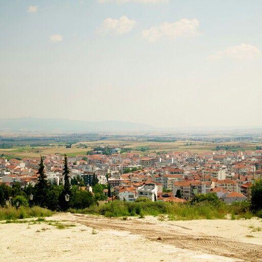 Kilkis Town - Greece