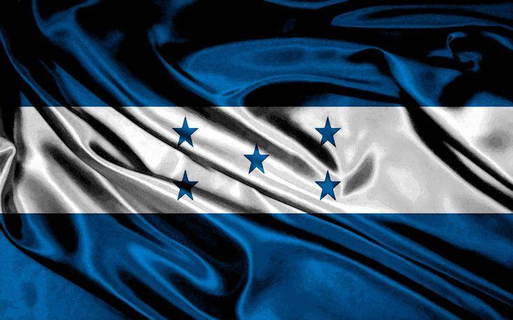 Honduras Flag | Wiretapping Honduras