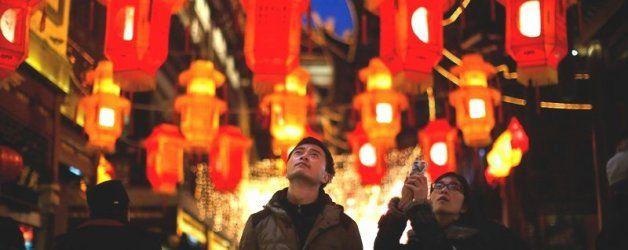 Oggi si celebra il Capodanno Cinese: inizia l'anno del Cavallo. Scoprite tutte le inziative che ha in serbo Milano per la festa più importante della tradizione cinese!  Leggete di più su: http://6e20.it/it/blog/capodanno-cinese.html