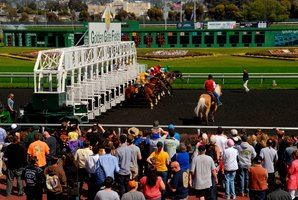CHRB Settles 2017 Northern California Dates  https://www.racingvalue.com/chrb-settles-2017-northern-california-dates/