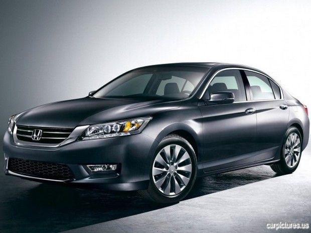2013 Honda Accord #HondaAccord