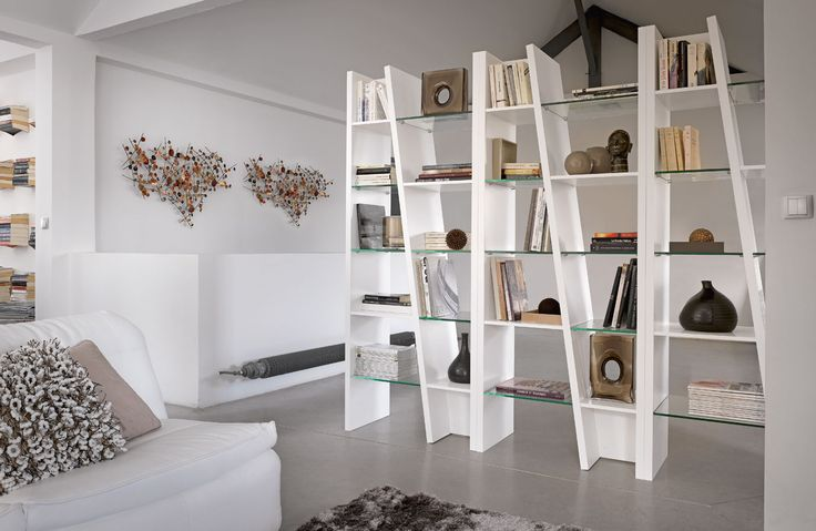 Biblioth que collection brem fabricant de meubles for Gauthier meuble