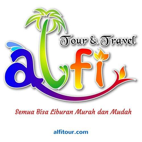 Semua bisa liburan murah dan muda bareng alfitour.com