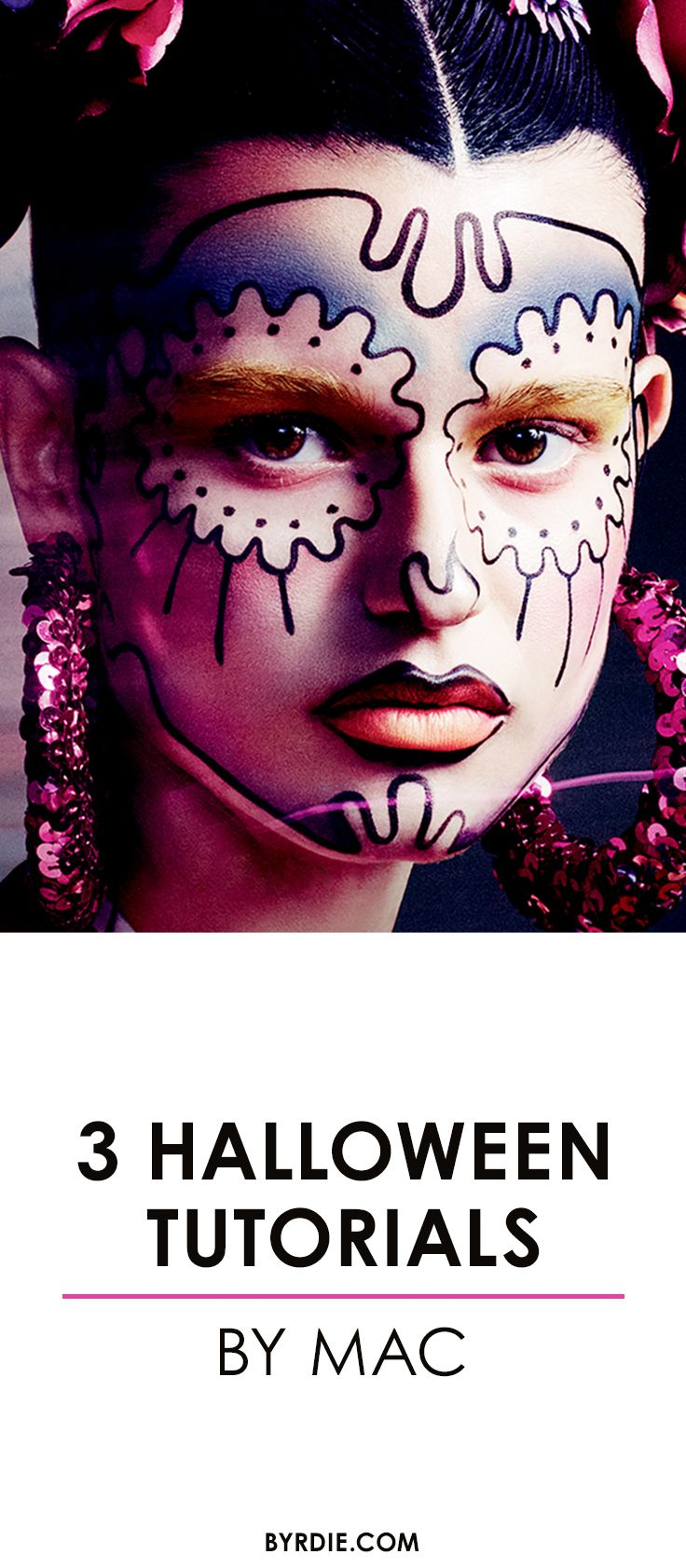 These MAC makeup looks are crazy beautiful