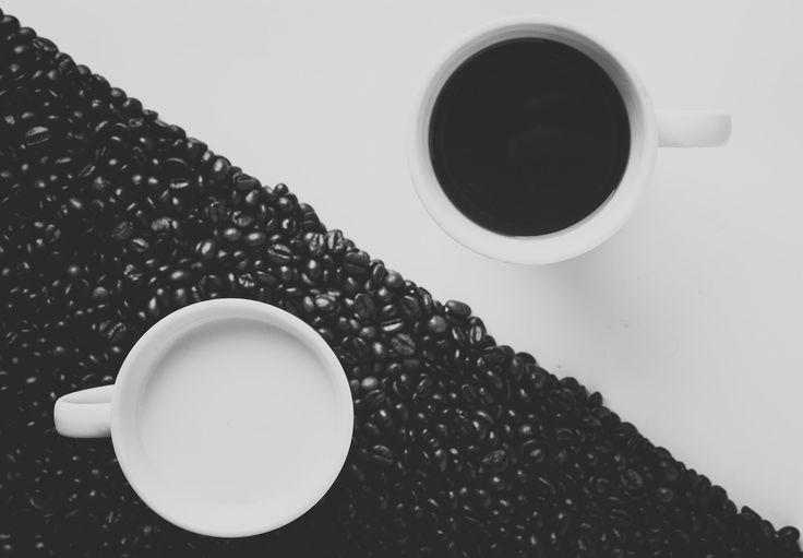 Coffee - Bw