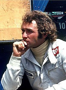 Jochen Mass participated in 114 Formula One World Championship Grands Prix 1977  - 1981 - my company also worked with Jochen Mass and his racing team during this time - he is really a very very nice team mate