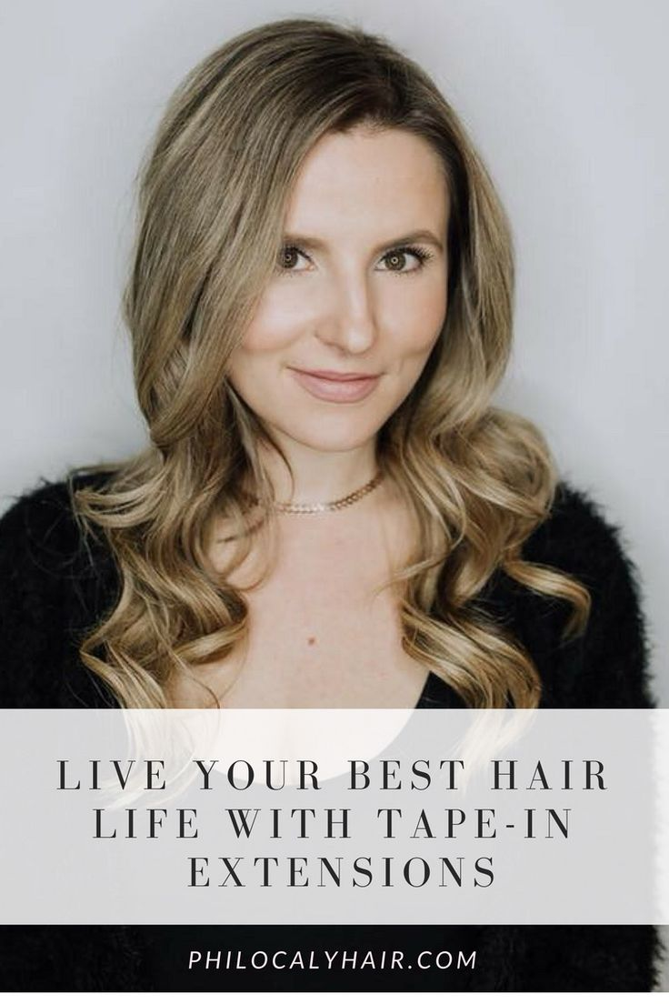 Kelsi Kendel from Our Collective Muse is living their best hair life with Philocaly Hair Extensions. Read all about her personal experience with her first set of Philocaly Russian Remy tape-in hair extensions.