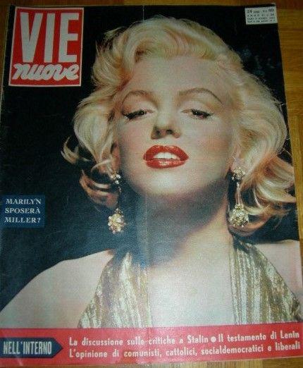 Marilyn Monroe (magazine)