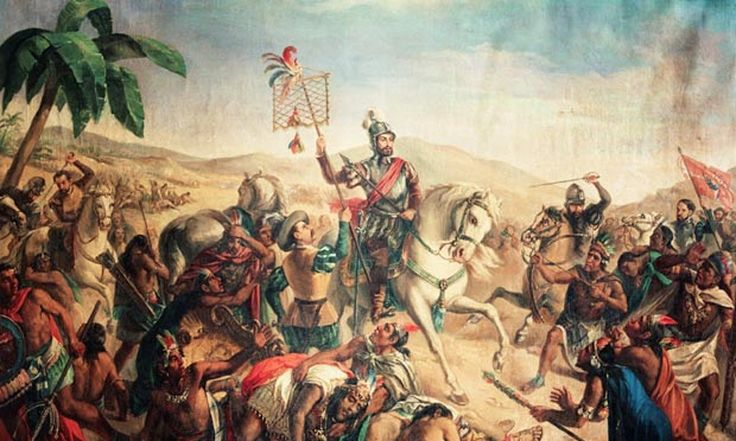 Researchers say evidence shows Acolhuas, allies of a major Aztec city known to have captured a Spanish convoy in 1520, killed and cannibalised their captives