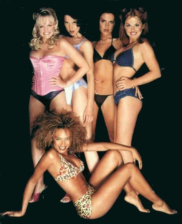 sexy bikinis on women