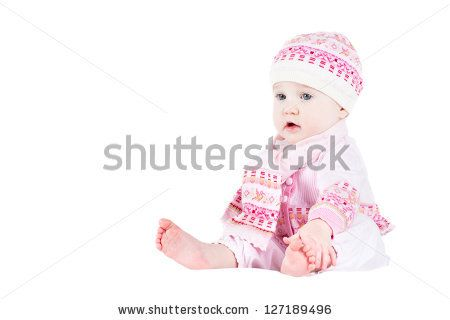 Winter Baby Stock Photos, Images, & Pictures | Shutterstock