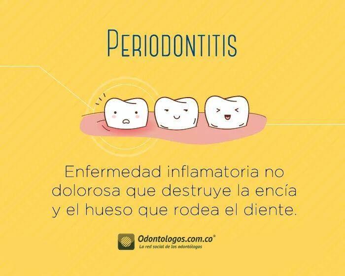 #CuidaTuSonrisa #OdontólogosCol #Odontólogos