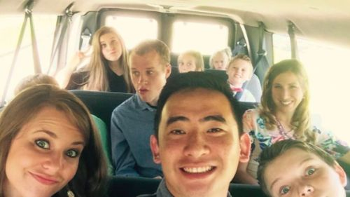 Is Jana Duggar Being Courted by a Man She Met in Asia During a Mission Trip?
