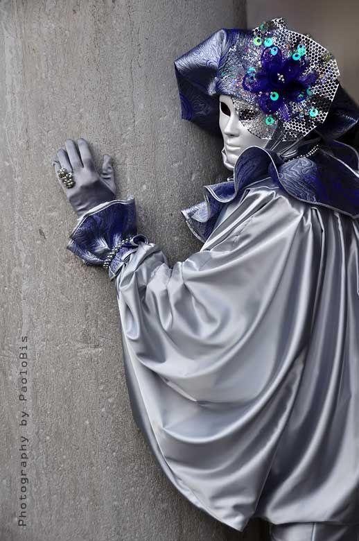 #beauty #Paolobis #Venice #Carnival #Mask #Venezia  #Carnevale  #Flickr #mistery