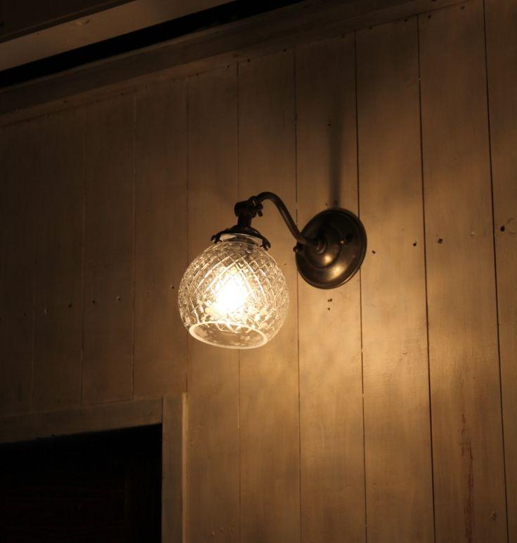 190 ASSW ウォールランプ rmp wlp( ウォールランプ 壁掛けライト ブラケット 照明 LED電球 おしゃれ 廊下用 北欧 階段用 アンティーク LED 玄関 アジアン 間接照明 北欧 ガラス ライト ) キャンドール : 安心できる品質の家具インテリアをお求め安い価格で提供します。