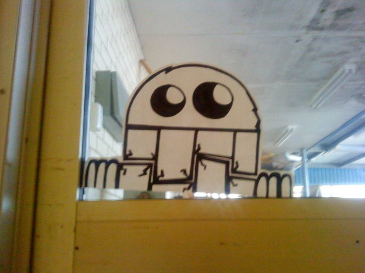 street art stickers - Google Search