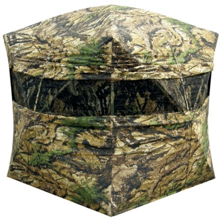 Primos Double Bull Double Wide Ground Blind - Gander Mountain