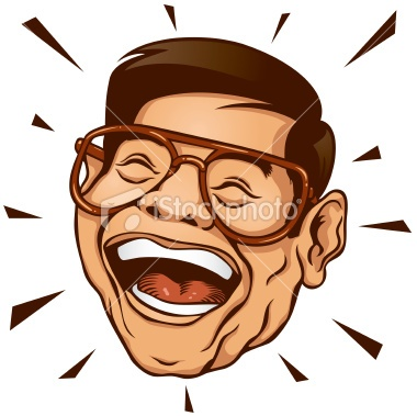http://www.istockphoto.com/stock-illustration-23060621-laughing-man.php