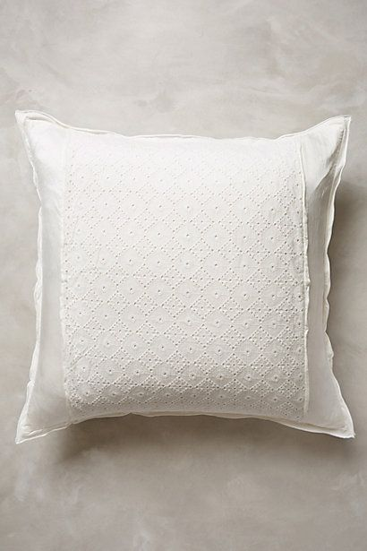 love this decorative #pillow #anthrofave Your Anthropologie Favorites Pinterest Pillows ...