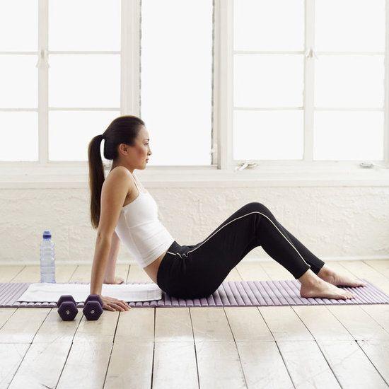 Burn Pilates: The Pilates, Weight-Training & Cardio Workout on DVD via @fitsugar
