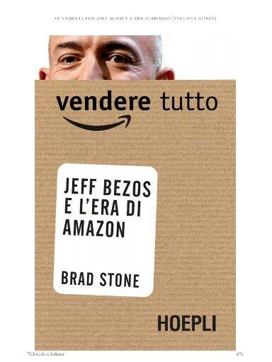 Molte cose devono ancora essere inventate. Molte cose devono ancora succedere. La gente non ha idea dell'impatto che avrà Internet, e per tanti versi siamo ancora all'inizio. Jeff Bezos