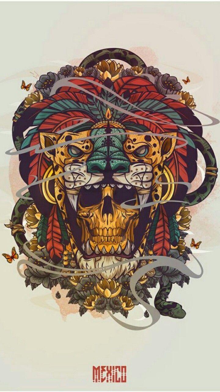 art by Pequeño Capitan
