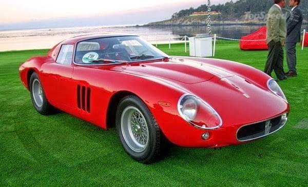 Monkey Motor: Ferrari logró los precios más altos de las subasta...