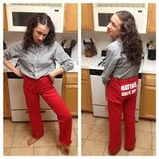 Miranda Sings Haters Back off pants