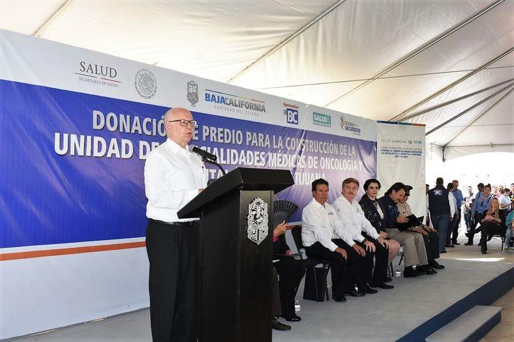 Gira de trabajo por Tijuana, Baja California del Secretario de Salud para mejorar la salud de los mexicanos - http://plenilunia.com/novedades-medicas/gira-de-trabajo-por-tijuana-baja-california-del-secretario-de-salud-para-mejorar-la-salud-de-los-mexicanos/46272/
