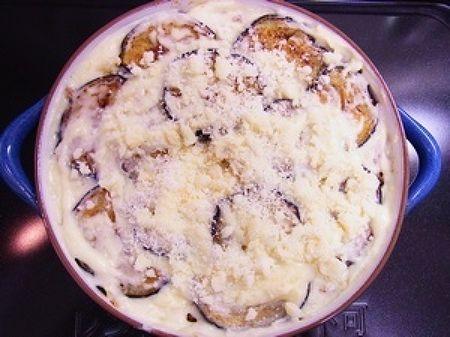 ムサカ (ギリシャ風 なすとミートソースのグラタン) by 庭乃桃   レシピサイト「Nadia   ナディア」プロの料理を無料で検索