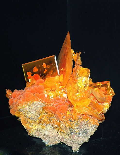Cool+Rocks+and+Minerals | ... Sonora Desert Museum - Rocks and minerals | Flickr - Photo Sharing