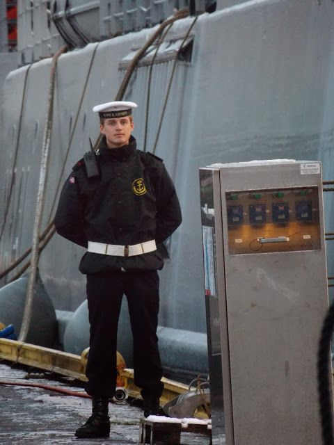 Norway Marine
