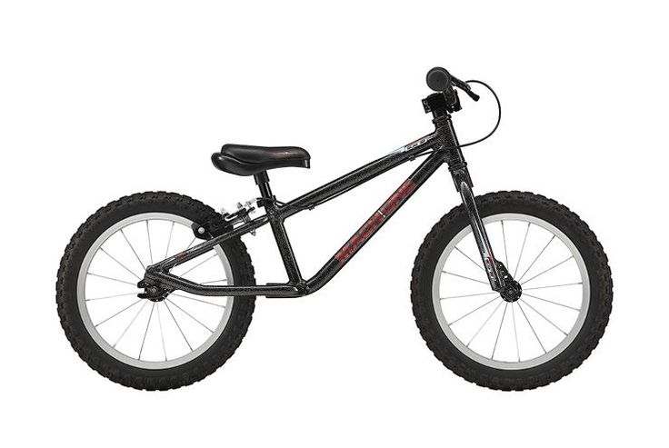 "GT Mach 1 16"" push http://www.bicycling.com/bikes-gear/newbikemo/2016-buyers-guide-best-kids-bikes/slide/10"