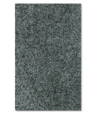 kennelmat.com - Grey Kennel Home Mat