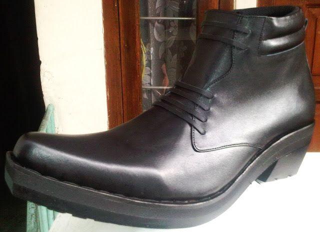 Sepatu Boots  Type C-02L  DANY :081802060232 / PIN-BB 2316726C   www.ciarmy-boots.com