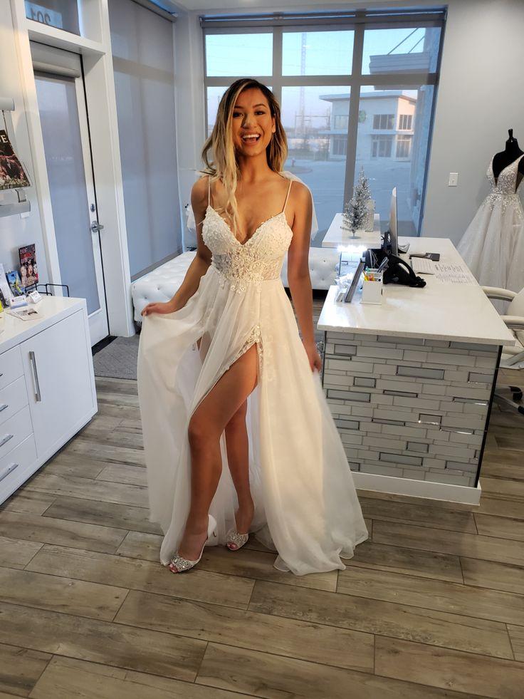 Pin on Sexy Brides