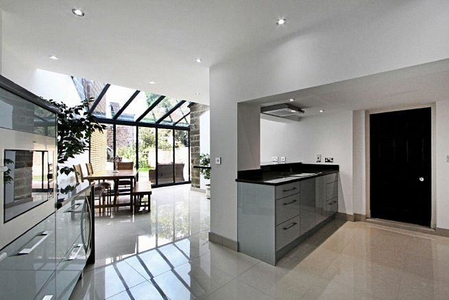 Glass Rooms | Glass Extensions | Glass Conservatories | Leeds