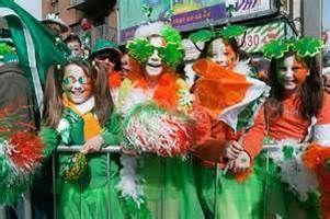 St Patrick's Day in Dublin Travel and Tour Information. http://www.fomotravel.com/st-patricks-day-dublin.html
