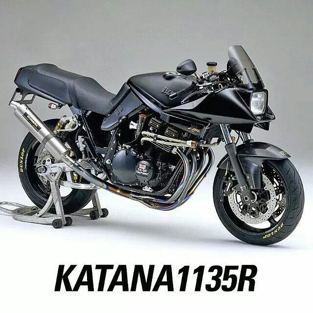 Only 5 made in Japan #suzuki #katana