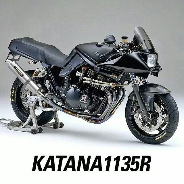 Only 5 made in Japan #suzuki #katana
