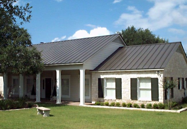 Best 25 Metal Roofing Supply Ideas On Pinterest Used