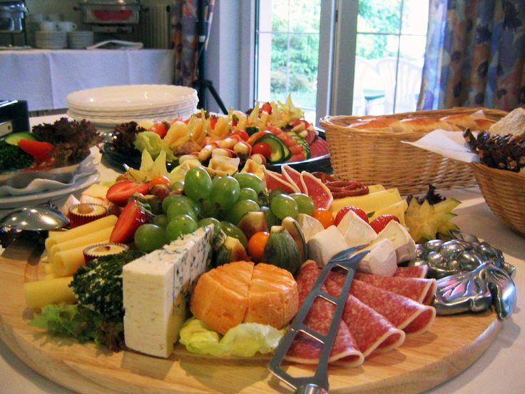 German cuisine - Wikipedia, the free encyclopedia