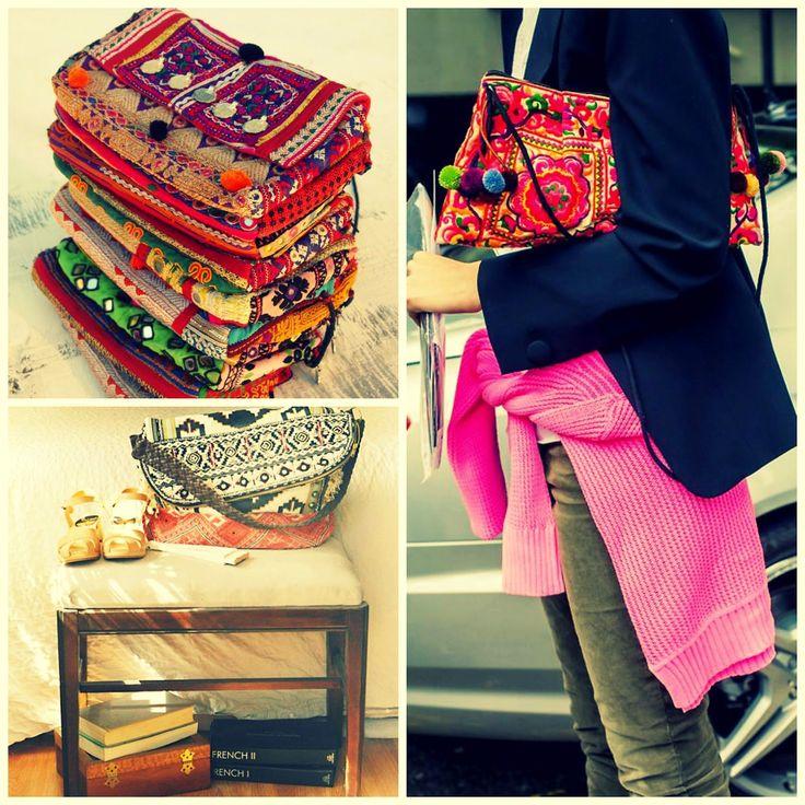 Moda étnica, chaquetas étnicas, bolsos étnicos, chalecos étnicos, tendencias, moda, fashion, trend
