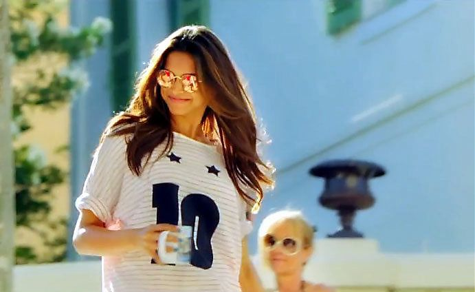 Deepika Padukone Beautiful Looks In Tamasha Movie