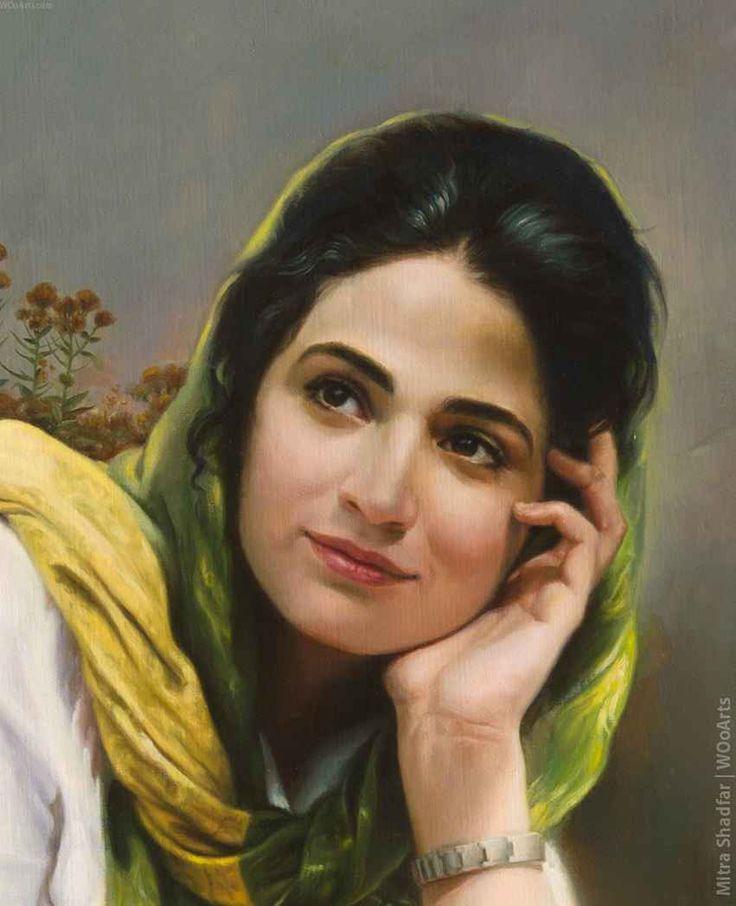 .Mitra Sadhfar
