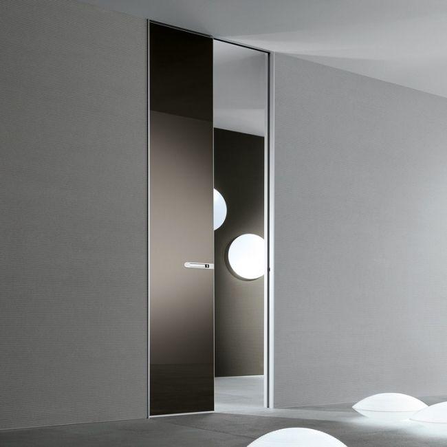 Les 19 meilleures images du tableau portes int rieures Portes interieures vitrees modernes