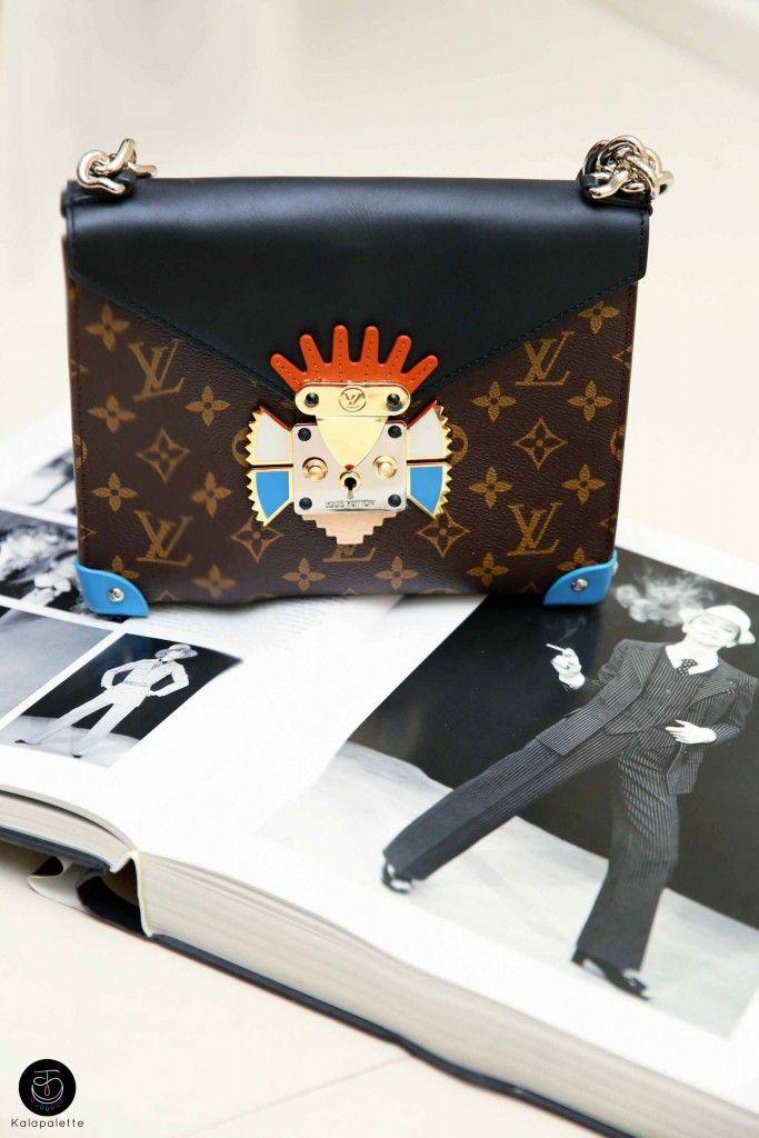 #louisvuitton #lvlimitededition #lvbag #limitededition #louisvuittonbag #monogram #lvlogo #luxury #brand #bag #clutch #handbag #fashion #posh #style #madonna
