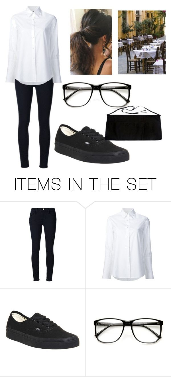 """Distant Work Uniform Chapter 5"" by dont-care-anymore on Polyvore featuring art"
